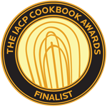 2012 IACP Cookbook Award Finalist