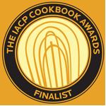2012 IACP Cookbook Award Finalist