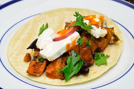 Achiote-Rubbed-Squash-Tacos