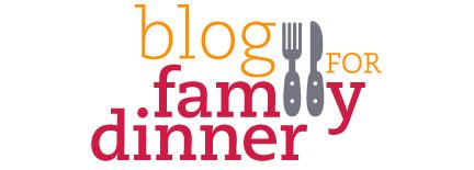 blogforfamilydinner