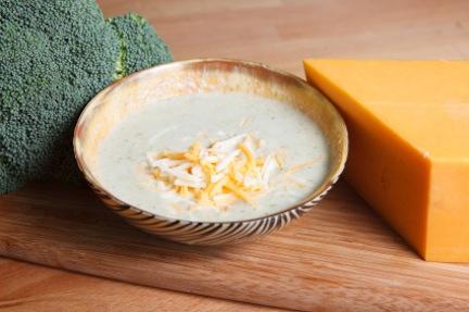 broccolisoup