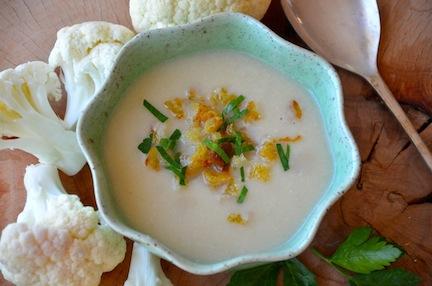 cauliflowersoup