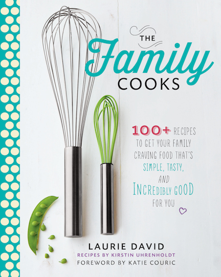 The family cooks the family dinner by laurie david official site what began as a casual conversation during a hike on a beautiful sunny day about the need for a cookbook with easy healthy delicious recipes for families solutioingenieria Image collections