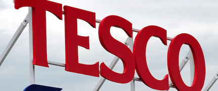 Watchdog rules Tesco ad misleading