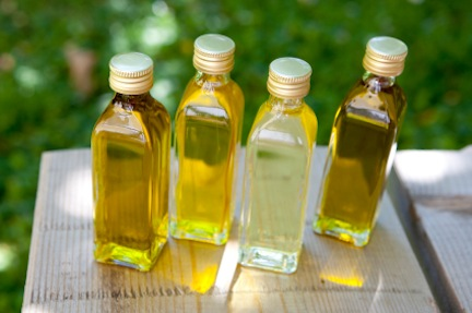 Ask kirstin understanding olive oil grades choosing non for Fish oil for cooking